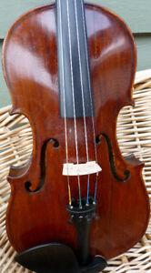 Violin full size 204-779-4090