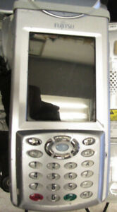 Lot of 20 IPAD100-20 Fujitsu Handheld Scanners