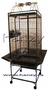 Cage Neuve pour perroquet avec parc