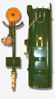 All Canadian Coal-Fired Hydronic Heater