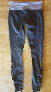 LULULEMON TIGHTS LEGGINGS PANTS SIZE 6 IN PERFECT CONDITION