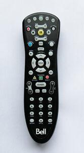 Télécommande MXv4 Bell Télé Fibe TV MXv4 Remote
