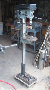 Perceuse Bench Drill