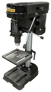 5-Speed Drill Press 55682, New