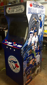 Ultimate Upright Arcade Machine *2500+ Games with Warranty* London Ontario image 7