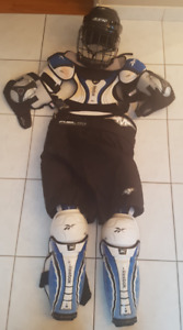 Junior Ice Hockey Equipment