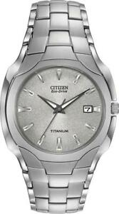Citizen Eco-Drive Men's Watch BM7440-51A