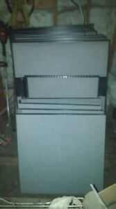Lot of Office Dividers - Great Condition