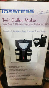 Grab & Go with a 2-Cup Coffee Maker London Ontario image 2