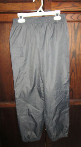OshKosh grey splash pants in size 12 *barely worn