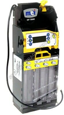 COINCO 3340S  117v SINGLE PRICE CHANGER Replace S75 9800B 90 DAY WARRANTY