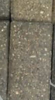 Charcoal Grey Holland Paving Stones
