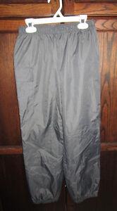 OshKosh grey splash pants in size 12 *barely worn