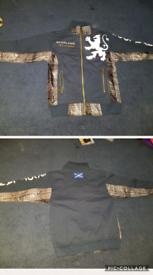Boys Scotland Jacket