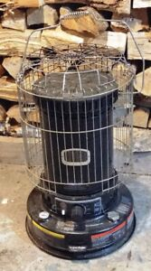 Kero World Convection Kerosene Heater
