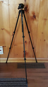 VANGUARD Espod Cx 203Ap Tripod with Ph-23 Pan HeadMint Conditio