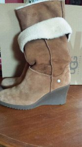 Ugg boots women's size 10