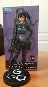 Sword Art Online Alternative Gun Gale Pitohui Anime Figure