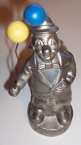 Vintage clown bank – ONLY $22 London Ontario image 1