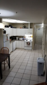 1 Private Bed/Bath in 2 Bedroom Apartment Downtown