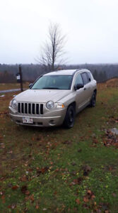 2009 Jeep compass (PRICE REDUCED)