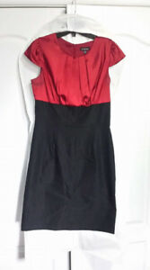 Le Chateau Dress- Size Large