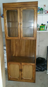 $60 each or both for $100  shelf, bookcase,etc!
