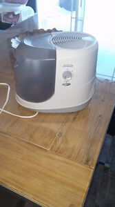 Humidificateur air froide