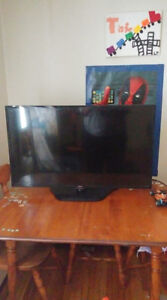 42 inch LG  flat screen tv. selling for 225 obo