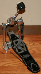 Bass Drum Pedal & Stands & Various Drum Stuff