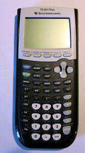 Texas Instruments TI-84 Plus Graphing Calculator Kingston Kingston Area image 3