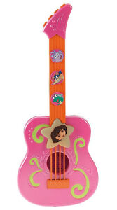 Fisher-Price Dora The Explorer Tunes Guitar Officially licensed