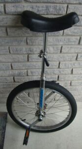 Unistar Torker Unicycle Hard To Find