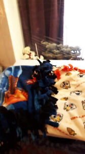 tie blankets for sale