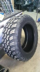!!BRANDE NEW 37X13.5R22 SURETRAC M/T ONLY $1600 FOR THE SET!!