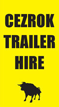 trailer for rent hire newcastle area from $38 + rubbish removal Cardiff Lake Macquarie Area Preview
