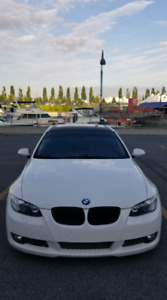 2008 BMW 335 XI N54 E92 Coupe GPS JB4 Tune 400HP