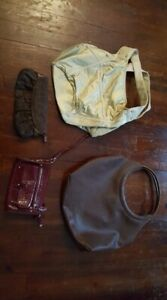 ENTIRE PURSE LOT! Only $10!