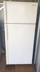 White *Westinghouse* Fridge (Delivery INCLD.!) $PRICE DROP$
