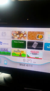 Repurpose your Wii