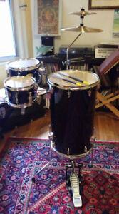 LP Cocktail Drum Kit