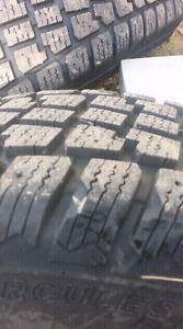 Tires 195 70 r14