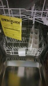 """Kenmore 18"""" Dishwasher"""