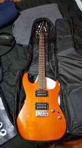 Guitare washburn X-Serie West Island Greater Montréal image 5