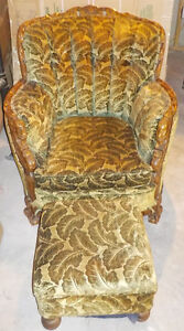 REDUCED - Antique arm chair Kingston Kingston Area image 2