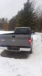 2005 ford f150