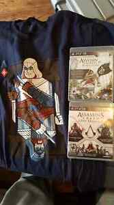 Assassin Creed Ps3