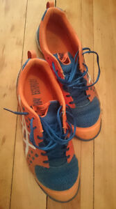Asics Men's 11.5 Orange Shoes