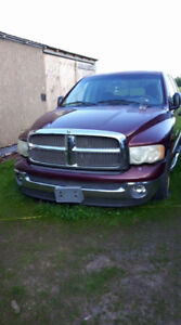 2002 Dodge Other Pickups Pickup Truck