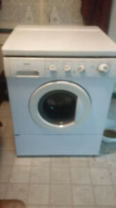 KENMORE Compact WASHER, needs repair